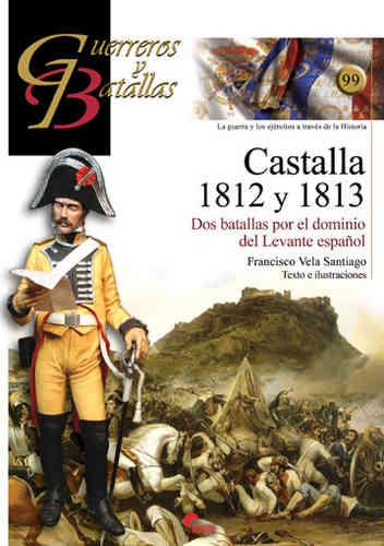 Castalla 1812 y 1813