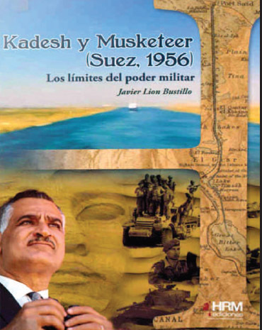 KADESH Y MUSKETEER