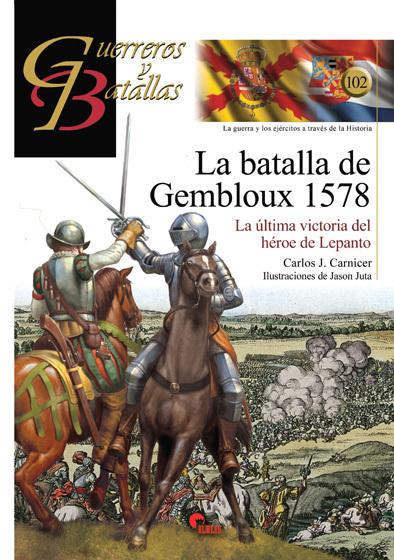 Batalla de Gembloux 1578