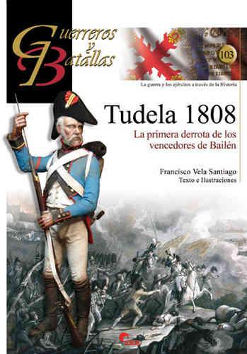 GB 103 Tudela 1808