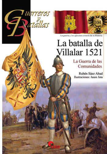 GB 104 La batalla de Villalar 1521