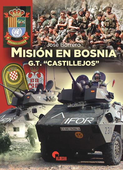 MISION EN BOSNIA