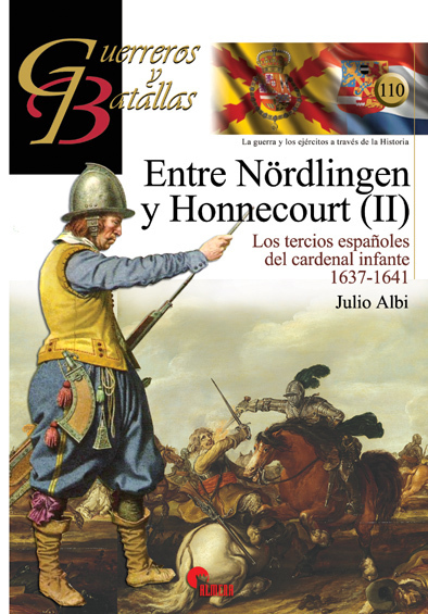 GB 110 Entre Nörlingen y Honnecourt (II)