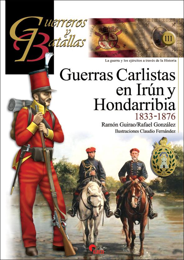 GB 111 Guerras Carlistas en Irún y Hondarribia 1833-1876