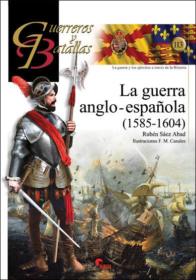 GB 113 La guerra anglo-española 1585-1604