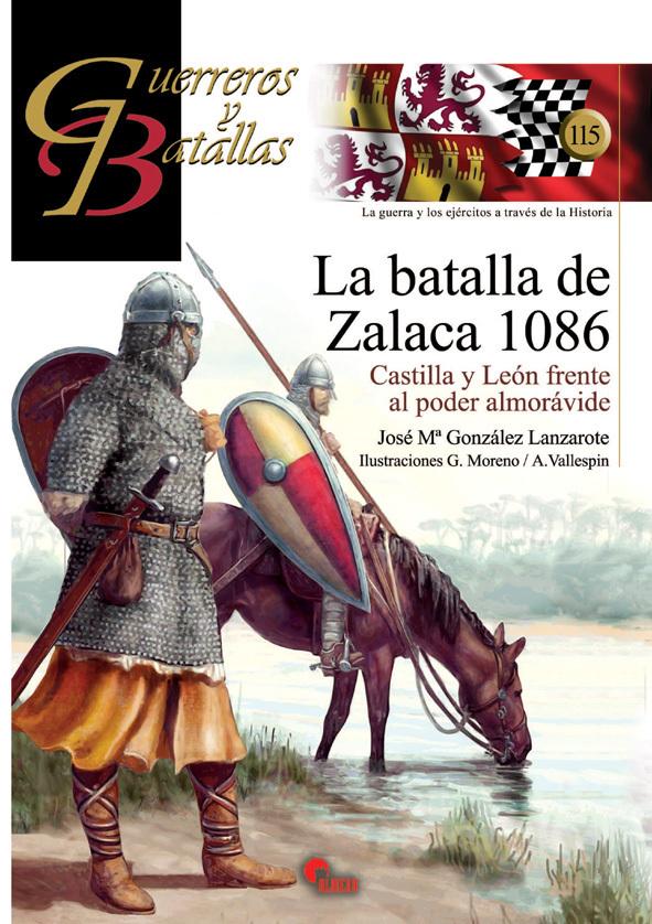 Batalla de Zalaca 1086, La