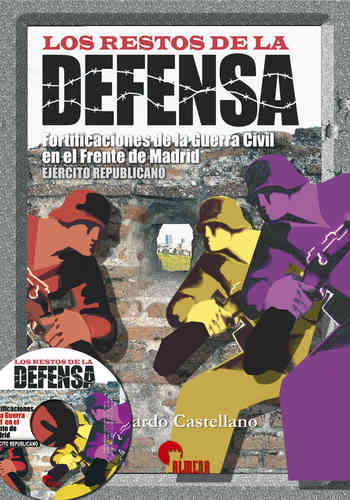 LOS RESTOS DE LA DEFENSA