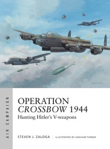 Nº 5 Operation Crossbow 1944