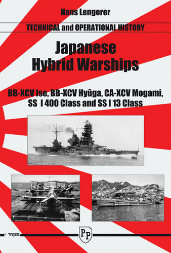 JAPANESE HYBRID WARSHIPS