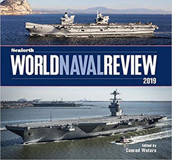 World Naval Review: 2019