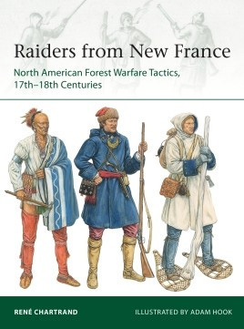 Raiders from New France
