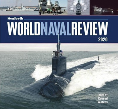 World Naval Review 2020