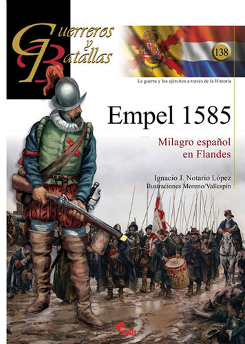 GB Nº 138 Empel 1585